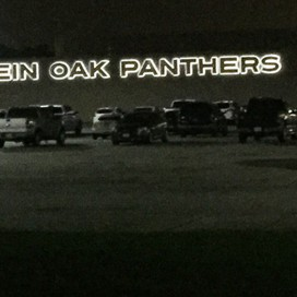 KleinOak  Panthers