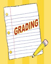 Rubric Grades for 4-6