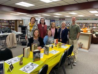 Alexander County Schools Library Media Services