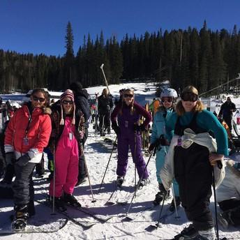 Ski Trips Rescheduled