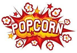 PTA Popcorn Sale