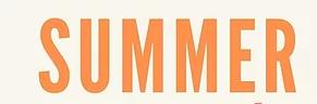 Summer Plus- Programa de Verano