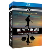 The Vietnam War V.1 & V.2