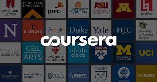 Website: coursera