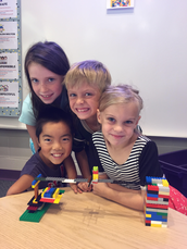 MAKERSPACE - Mrs. Messer