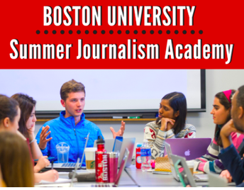 Summer Academy @ Boston University