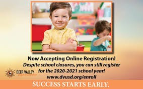 Enroll at Union Park School Now!