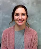 Hannah Walker - Second Grade