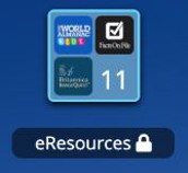 APS eResources