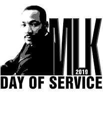 Pine Road MLK Day of Service