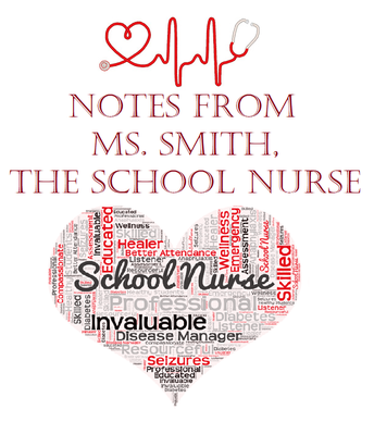 Notes from the Nurse