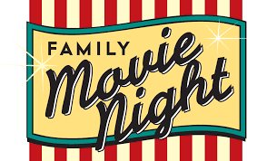 FEB 1    Third Grade Movie Night