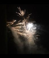 PTA Fireworks