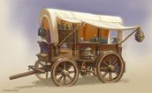 Chuck Wagon Day is Friday, May 19