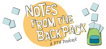 A Podcast for Parents, by Parents: Great to Share with Families!
