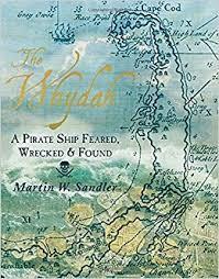 The Whydah by Martin W. Sandler