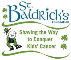 St. Baldrick's Event - Team Amanda Moore