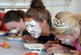 Pie Eating Contest 9:00 - 11:00