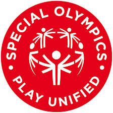 Special Olympics Play Unified Logo