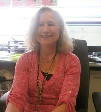 Ms. Siegel Kindergarten Teacher