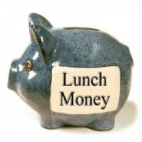 Student Lunch Account