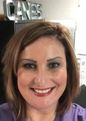 Nicole Patin, Principal