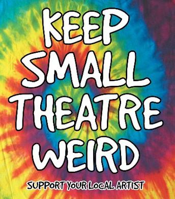 Theatre T-Shirts