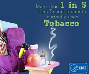 Youth Tobacco Prevention