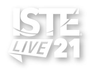 ISTE Live 21 June 26-30, 2021
