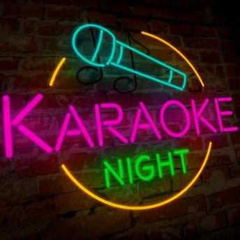 Karaoke with Kathy Maness