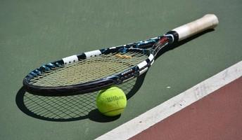 GRHS Tennis Store Open!