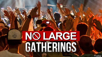 Large Gatherings
