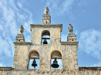 Monastery Merida Mexico