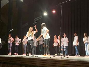Show Choir Showcase