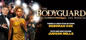 "Pantages Theatre Hollywood - ""The BodyGuard"""
