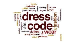 Código de vestimenta del estudiante