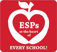 ESP Appreciation Week