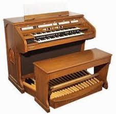 Do you play the Organ?
