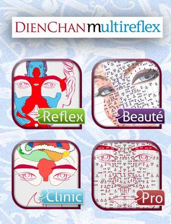 Cursos certificados de Facioterapia - Dien Chan