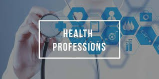 NEW: Health Professions Club Guest Speaker