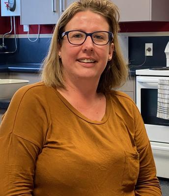 Elected Parent Trustee:  Megan Bayley- Finance