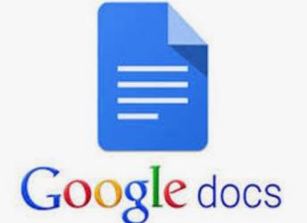 Accessing Current Informatoin through Google Docs