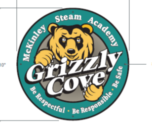 GRIZZLY COVE CLOTHING NEEDS