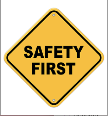 Personal Safety (Part 1)