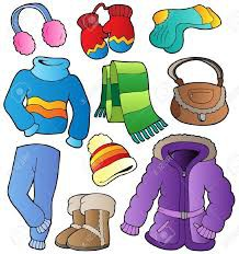 Need Winter Clothing Items?