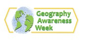 Geography Awareness Week 2016