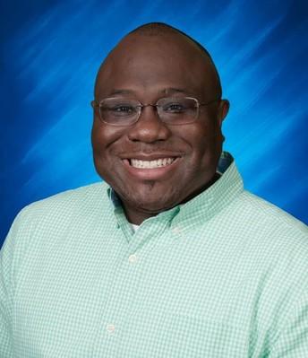 Mr. Vince Williams