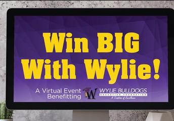 Wylie Bulldogs Education Foundation Says THANK YOU