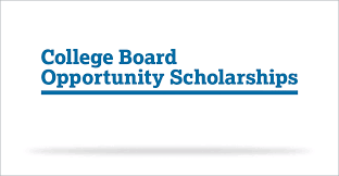 College Board Opportunity Scholarships