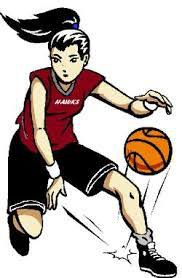 GIRL'S BASKETBALL TRY-OUTS